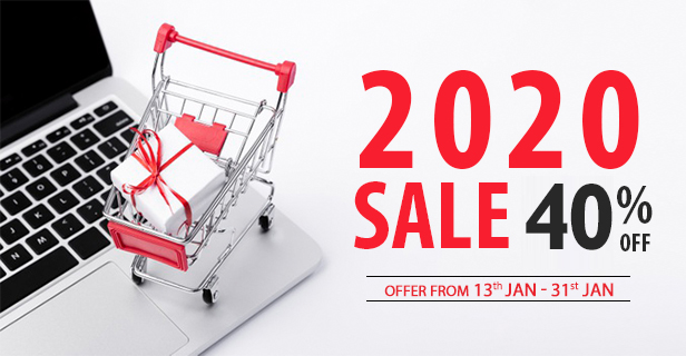 2020 Year Offer
